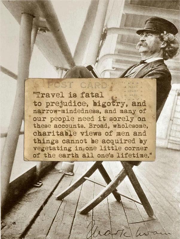 #Twain